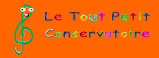 Liens - Le tout petite conservatoire